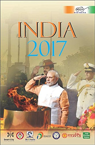 India 2017 : A Reference Annual PB