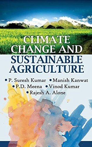 Climate Change and Sustainable Agriculture