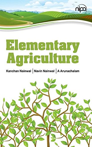 Elementary Agriculture