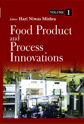 Food Product and Process Innovations: Set of 2 Vols.  (Set Price)