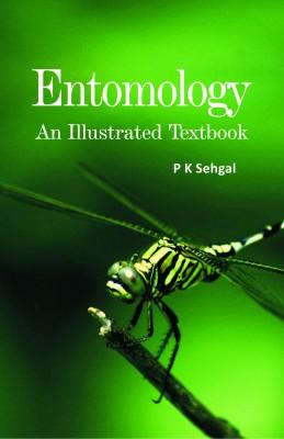 Entomology: A Textbook
