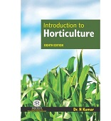 Introduction to Horticulture 8th ed