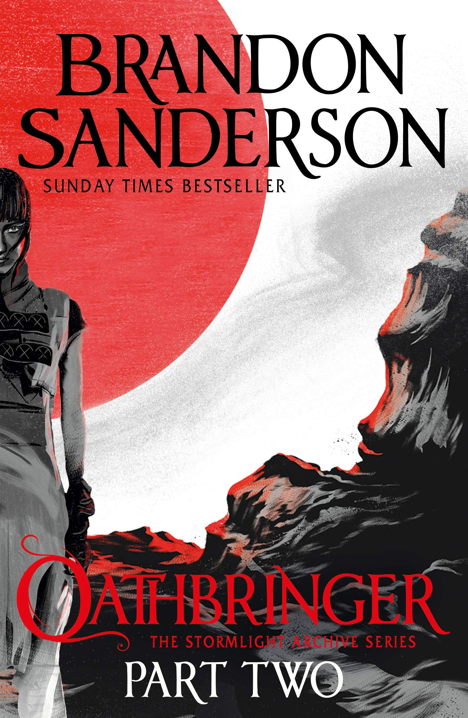 OATHBRINGER PART TWO