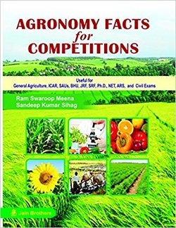 Agronomy Facts for Competitions (PB)