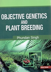 Objective Genetics and Plant Breeding-Latest Edition