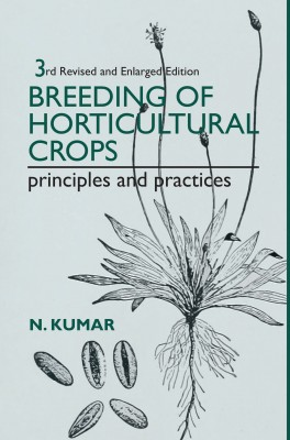 Breeding of Horticulture Crops 3rd Revised and Enlarged Edition