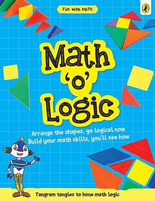 Math-o-Logic (Fun with Maths)