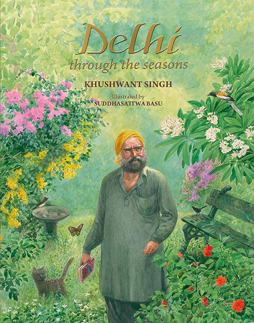 Delhi through the Seasons