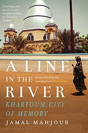 A Line in the River