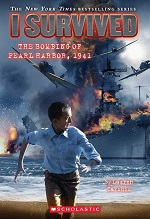 I Survived: The Bombing of Pearl Harbor, 1941