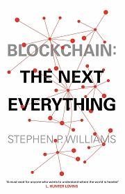 Blockchain - The Next Everything