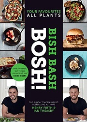 BOSH! 2 - Amazing Flavours, Any Meal, All Plants
