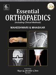 Essential Orthopaedics - Including Clinical Methods