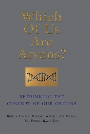 Which of Us are Aryans ?