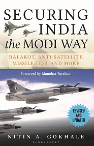 Securing India the Modi Way