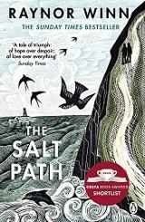 The Salt Path (Lead Title)