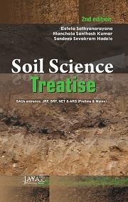 Soil Science Treatise