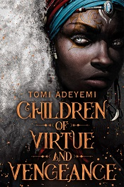 Children of Virtue and Vengeance- Legacy of Orisha