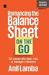 Romancing the Balance Sheet: On the Go