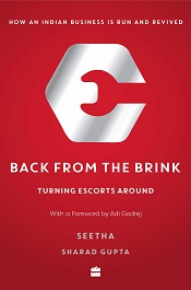 Back from the Brink: Turning Escorts Around - Turning Escorts Around