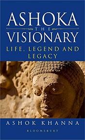 Ashoka, the Visionary