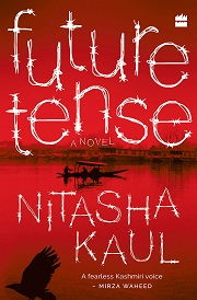 Future Tense - A Novel