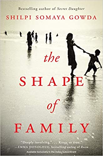 The Shape of Family -