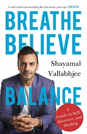 Breathe Believe Balance