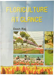 Floriculture at a Glance (LATEST EDITION)