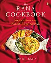 The Rana Cookbook