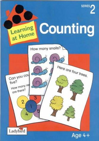 Counting Pb (Learning at Home)