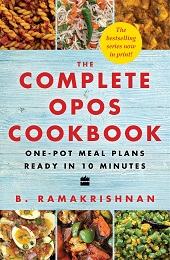 The Complete OPOS Cookbook: One-Pot Meal Plans Ready in 10 Minutes