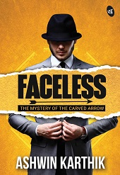 Faceless - The Mystery of the Carved Arrow