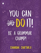 You Can Do It! Be a Grammar Champ!