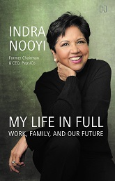 My Life in Full Work, Family, and Our Future (With a special Epilogue for India)