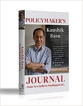 Policymaker's Journal: Form New Delhi to washington, D.C.