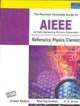 PEARSON COMPLETE GUIDE FOR AIEEE