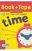 First Learning Book and Cassette: Time (First Steps Book & Tape)