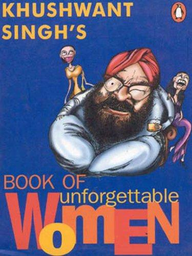 Book Of Unforgettable Women