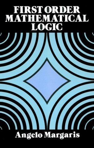 First Order Mathematical Logic