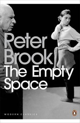 Empty Space (Penguin Modern Classics)
