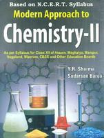 Modern Approach to Chemistry-II