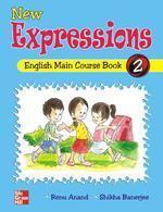 New Expressions: English Main Course (Book 2)