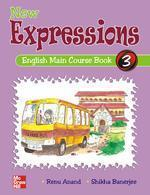 New Expressions: English Main Course (Book - 3)