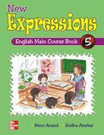 New Expressions: English Main Course (Book 5)