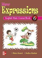 New Expressions: English Main Course (Book 6)