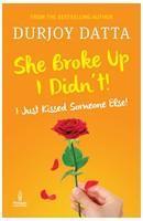 PMR She Broke Up I Didn't! I Just Kissed Someone Else!
