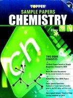 Sample Papers Chemistry 2011 Class 12