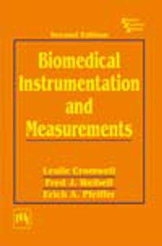 Biomedical Instrumentation and Measurements