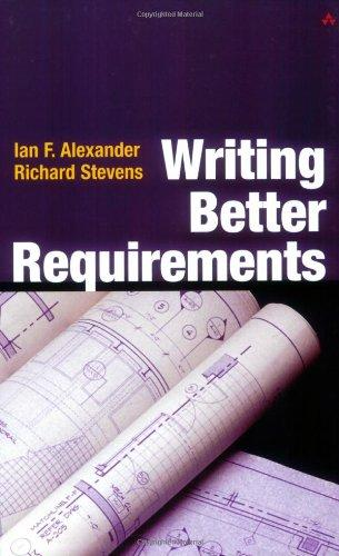 WritingBetter Requirements